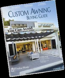 Free Custom Awning Buying Guide