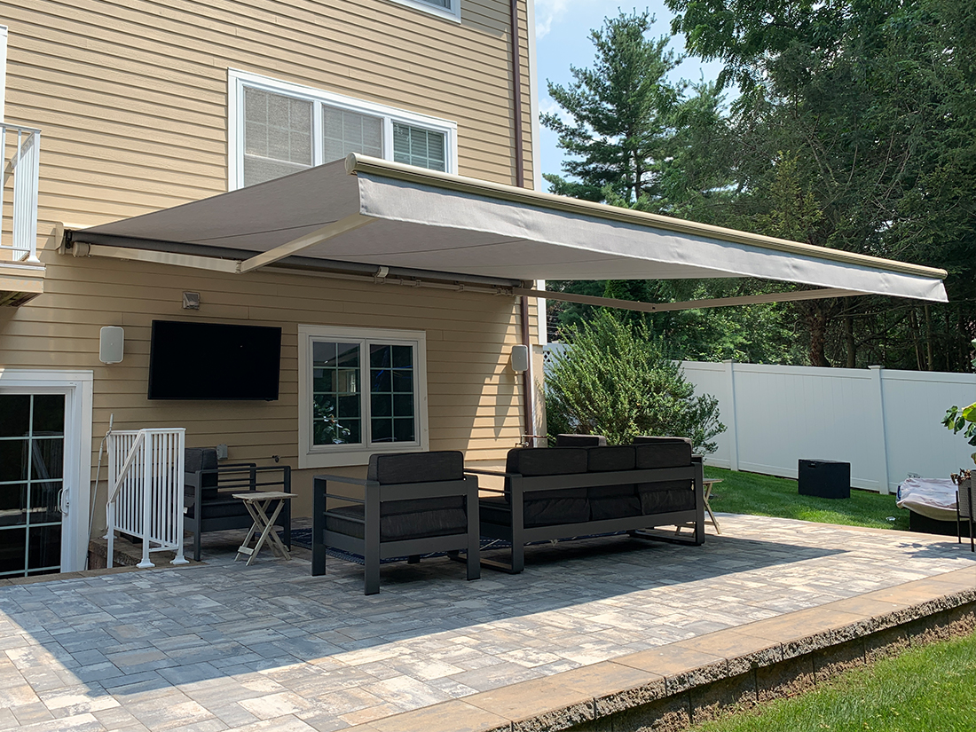 Bergen County Nj Retractable Awning Window Works