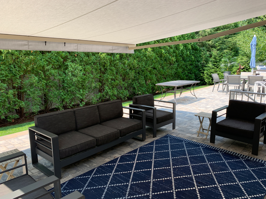 Retractable Awning Bergen County Closter Nj