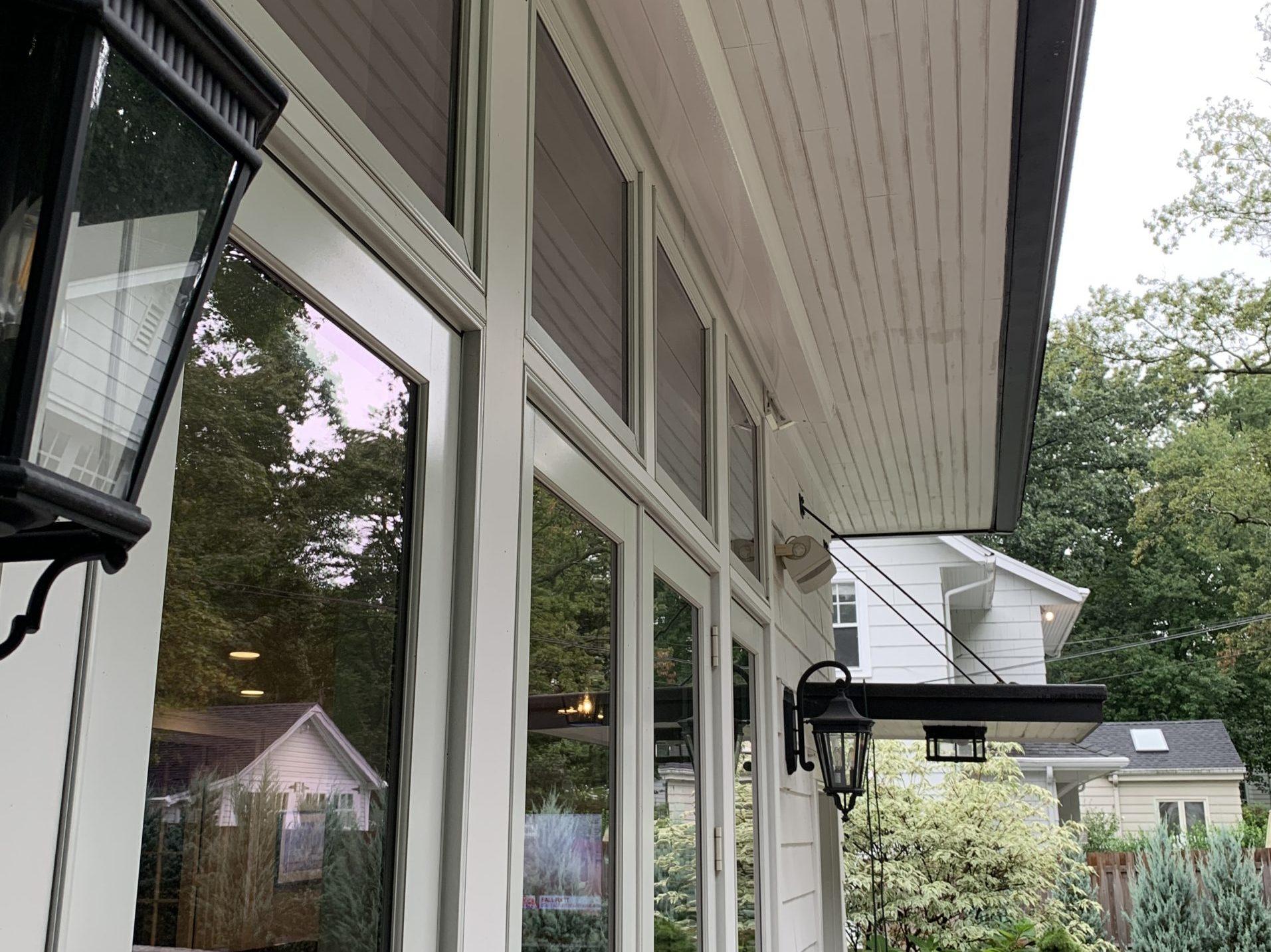 Montclair Window Works Nj Fullcassettesunbrella